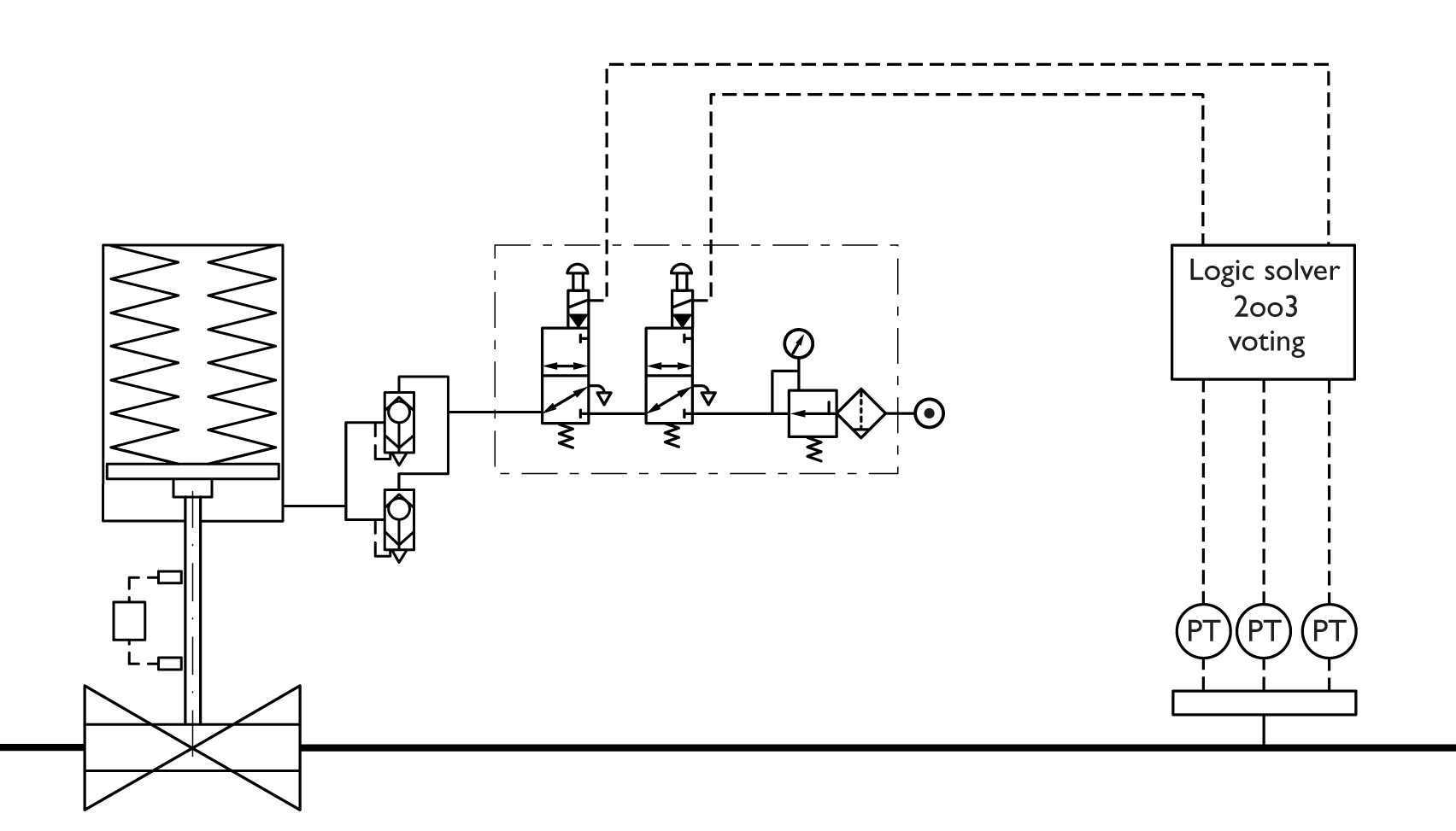 4 2 Encoder Logic Diagram