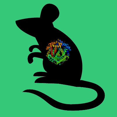 Mouse alpha 2 antiplasmin, His tag