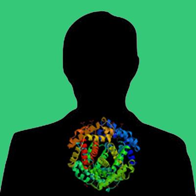 Human PAI-1 stable mutant N-terminal poly-histidine tag