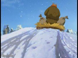 Расти калинушка - Новогодние песни