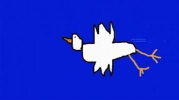 Песенка цыпленка - песни из мультфильмов