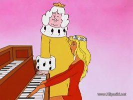 Дуэт Короля и Принцессы