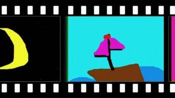 Детский клип - Папараям