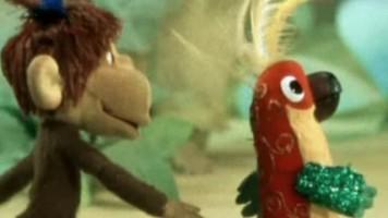 Веселая зарядка - песни из мультфильмов