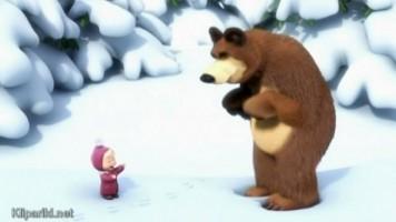 Плейлист детских песен - Зима-зима