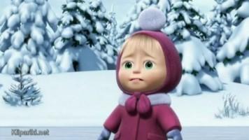 Текст песни - Маленькой елочке холодно зимой