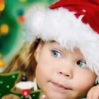 Текст детской песни - Новый год у ворот