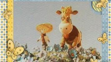 Песенка Коровы - детский клип
