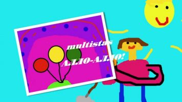 Детские песни mol4alena