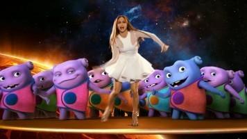 Jennifer Lynn Lopez - Feel The Light