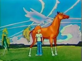 Текст Песни - Красный конь