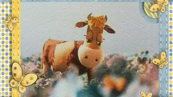 Текст песни - Песенка Коровы