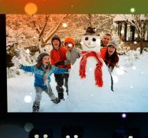 Пришла зима - Караоке для детей