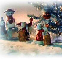 Текст песни - Песня Дедов Морозов