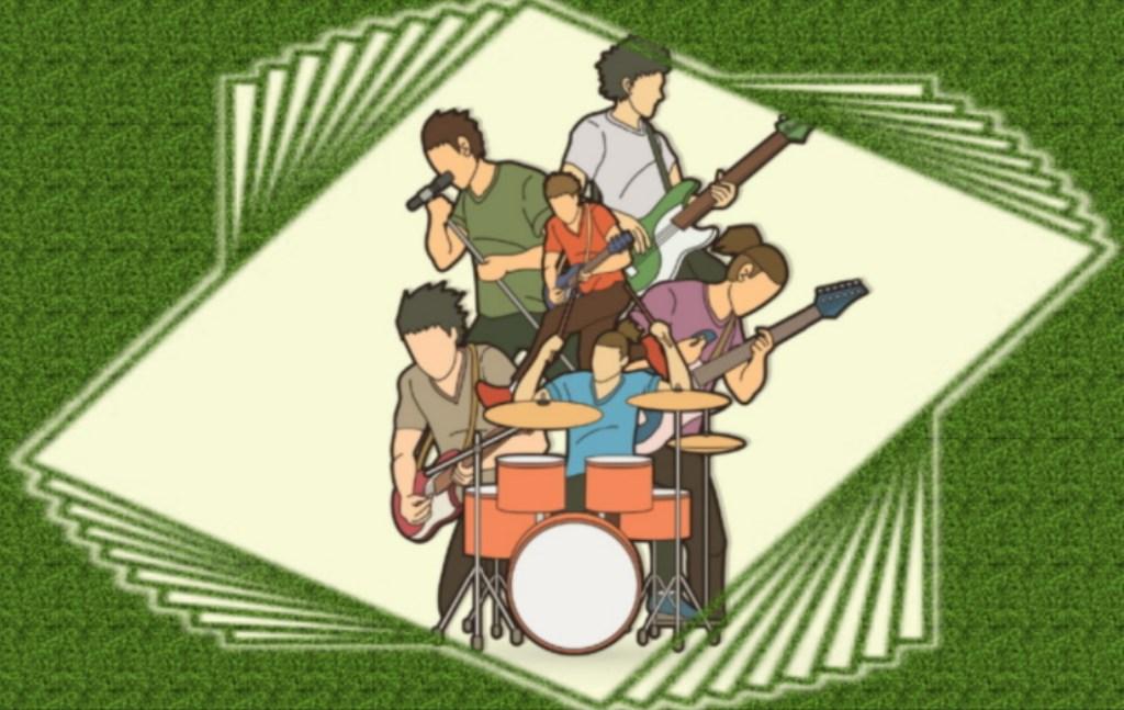 Как создать музыкальную группу - полезные статьи