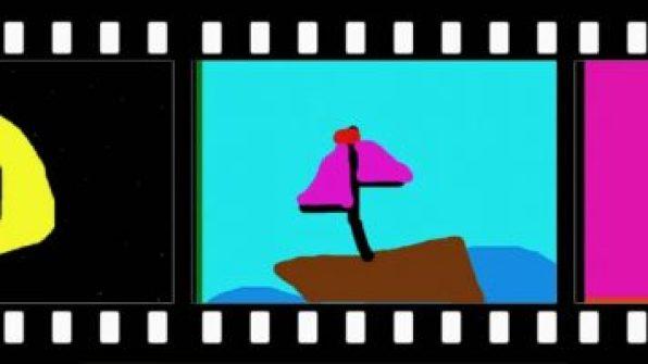 Ребенок в кинотеатре - полезные статьи