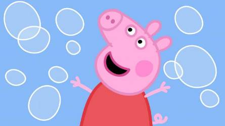 Как Свинка Пеппа захватила мир