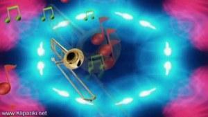 Музыкальные инструменты - Скрипка