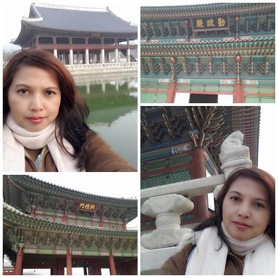 Gyeongbokgung Palace Trip South Korea molangkorea moonbyby