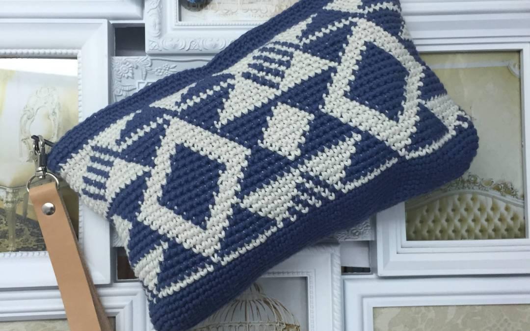 DIY bag basic pattern, A mustin your wardrobe!