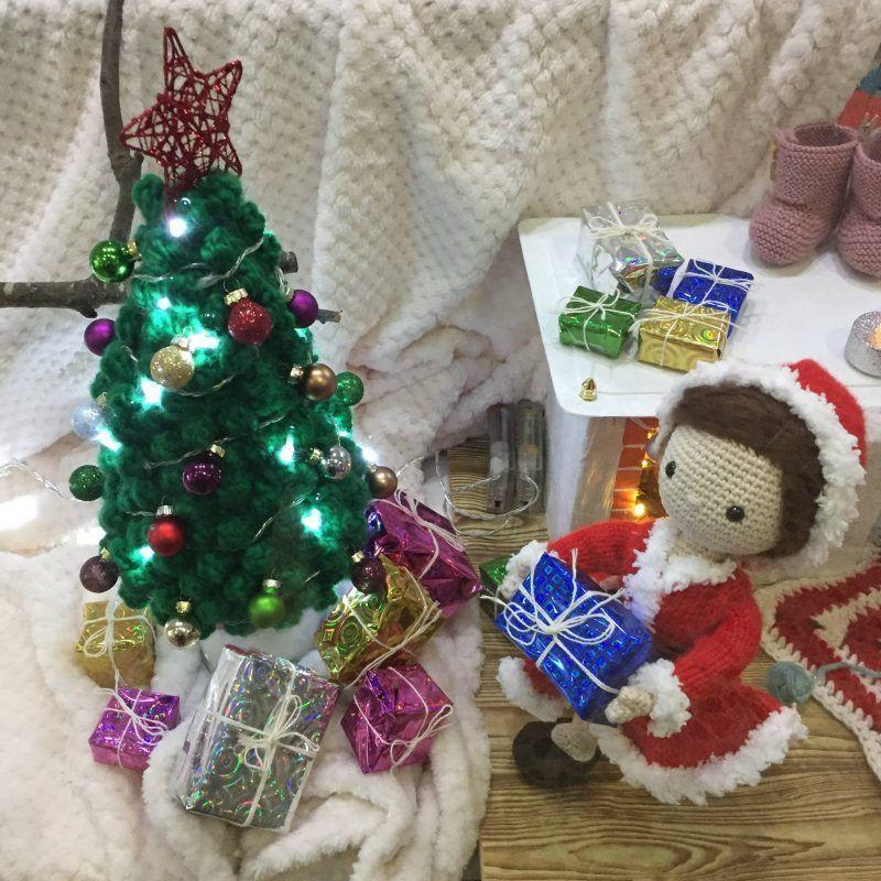 regalos-navidad-amigurumis