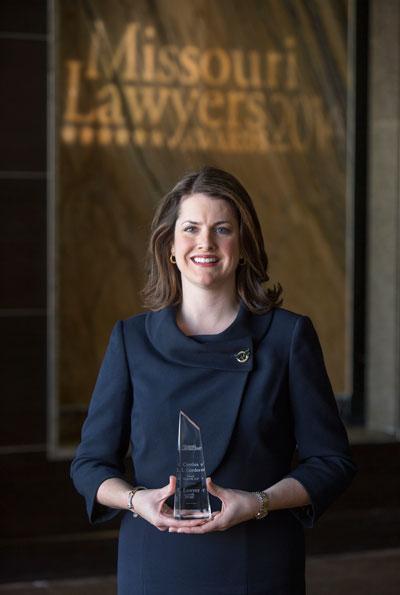 Cynthia Cordes, MLA