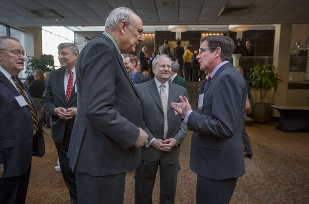 Ray Price, Kurt Schaefer, Michael Wolff