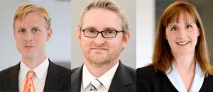 Nathan M. Boyce, Benjamin J. Sodey and Jennie B. Wynne