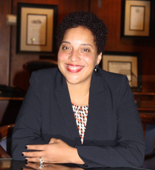 Kim Gardner – Missouri Lawyers Media