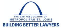 Bar Association of Metropolitan St. Louis
