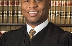 Judge Kevin Harrell