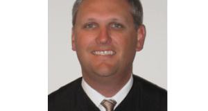 Judge Mark D. Pfeiffer