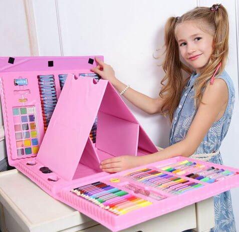 Детские наборы для творчества