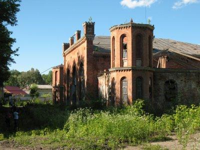 В Черновцах создадут Международный Центр хасидов
