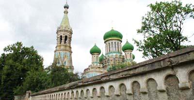 Служитель храму обкрадав старообрядців у Білій Криниці