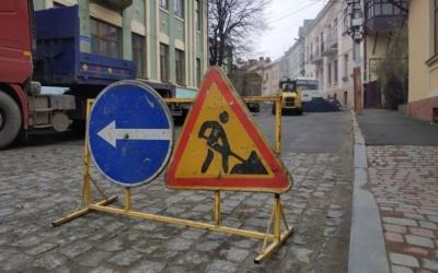 У Чернівцях на ніч перекриють вулицю Вірменську » Новини ...