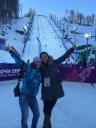 Mogul & Snowboard