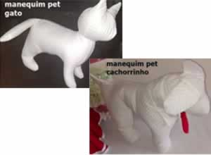 Moldes Pet Online para Manequim