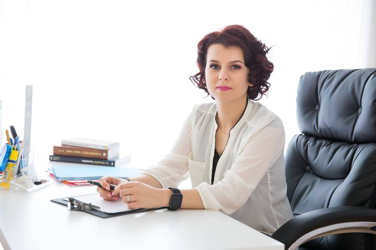 Moldoveancă, sexolog în Elveția. A dezvăluit cele mai întâlnite probleme sexuale ale femeilor și bărbaților