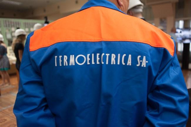 termoelectrica