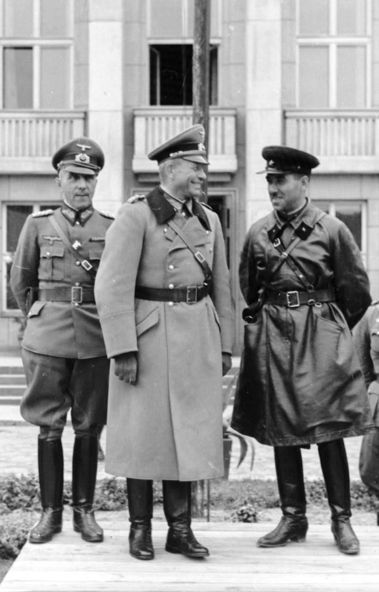 Cât de curve au fost rușii în Al Doilea Război Mondial?