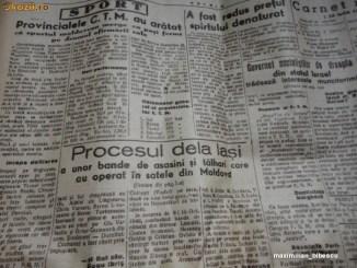 ziar Opinia 1949 2
