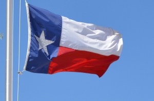 Houston Texas Flag