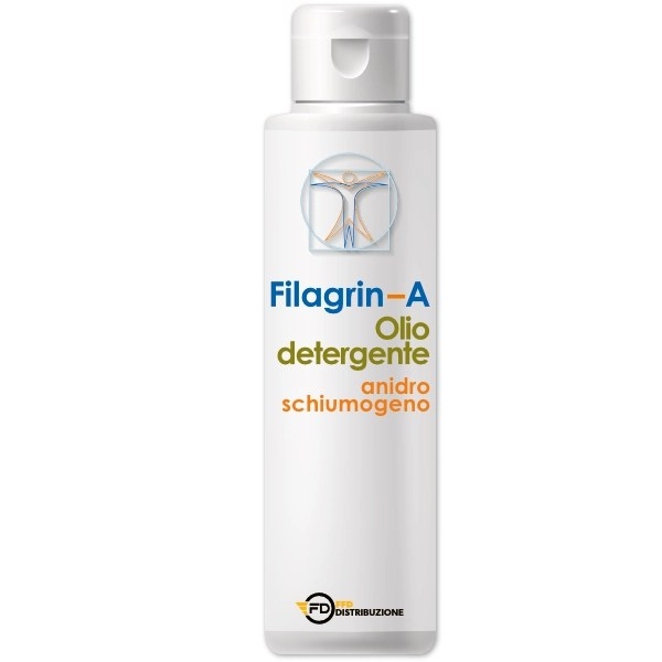 Filagrin-A Olio detergente 250ml