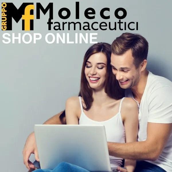 Shop online - Gruppo Moleco Farmaceutici