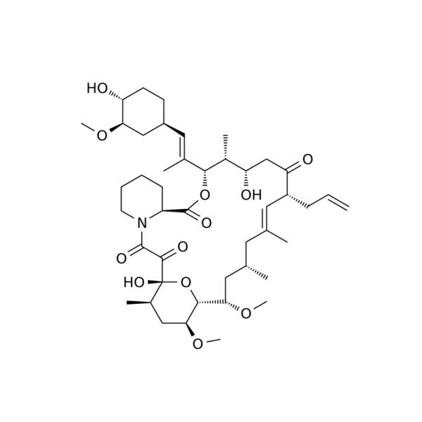 Tacrolimus Biotin Conjugate (PEG11 Spacer)
