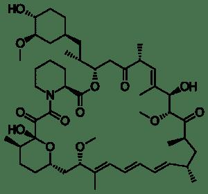 Sirolimus BSA Conjugate