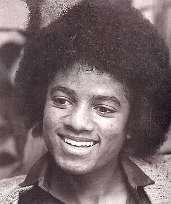 MJ in 1977