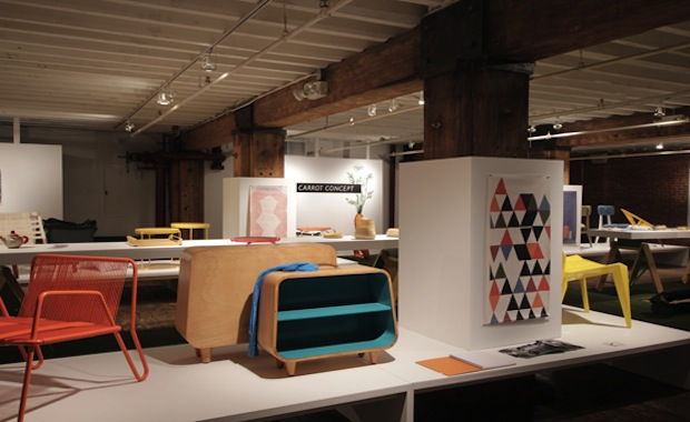 The Heat is On: Latin American Design hits New York