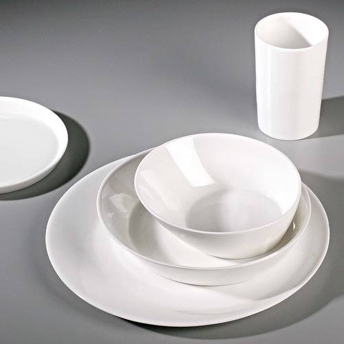 Eclipse Dinnerware